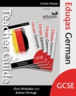 Eduqas GCSE German Teacher Guide - Book