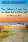The Ultimate Power Nap :  for Rapid Rest and Renewal - eAudiobook
