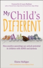 My Child's Different : The lessons learned from one family's struggle to unlock their son's potential - Book