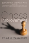 Chess Improvement : It's all in the mindset - Book