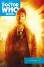Doctor Who : The Tenth Doctor Archives Volume 1 - eBook