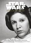 Star Wars: Icons of the Galaxy - Book