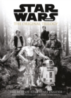 Star Wars: The Best of the Original Trilogy - Book