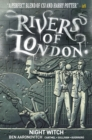 Rivers of London : Night Witch - Book