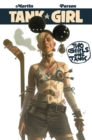 Tank Girl : Two Girls One Tank - Book