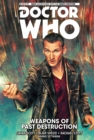 Doctor Who : The Ninth Doctor Volume 1 - eBook