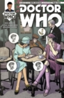 Doctor Who: The Tenth Doctor #2.1 - eBook