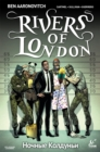 Rivers of London: Night Witch #4 - eBook