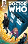 Doctor Who : The Ninth Doctor Year Two #10 - eBook