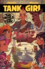 Tank Girl: Two Girls One Tank #3 - eBook