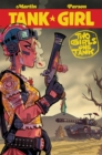 Tank Girl: Two Girls One Tank #4 - eBook