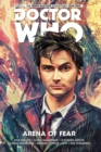 Doctor Who: The Tenth Doctor - Volume 5: Arena of Fear - eBook