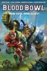 Warhammer : Blood Bowl: More Guts, More Glory! - Book