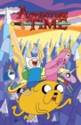 Adventure Time : Vol. 10 - Book