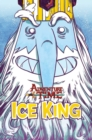 Adventure Time Ice King - Book