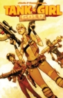 Tank Girl : Gold collection - eBook