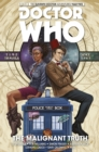 Doctor Who: The Eleventh Doctor : The Malignant Truth - Book
