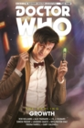 Doctor Who : Growth - Book