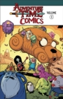 Adventure Time Comics : Volume 1 - Book