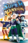 Supermansion - Book