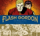 Flash Gordon Sundays : Dan Barry The Death Planet Volume 1 - Book