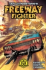 Ian Livingstone's Freeway Fighter - Book