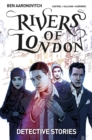 Rivers of London Volume 4: Detective Stories - Book