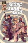 The Wonderful World of Tank Girl - Book