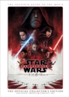 Star Wars: The Last Jedi The Official Collector's Edition - Book