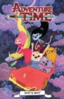 Adventure Time : Volume 3 - Book