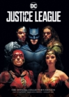 Justice League : Official Collector's Edition - Book