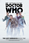 Doctor Who, The Lost Dimension Vol 1 - Book