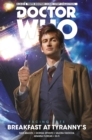 Doctor Who : The Tenth Doctor Year Three Volume 1 - eBook