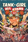 Tank Girl : Tank Girl All Stars - Book