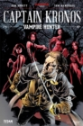 Captain Kronos - Vampire Hunter #1 - eBook