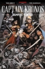 Captain Kronos #2 - eBook