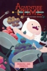 Adventure Time Ogn 11: Princess and Princess - Book
