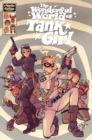 The Wonderful World of Tank Girl collection - eBook