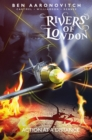 Rivers of London Volume 7 : Action at a Distance - Book
