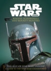 Star Wars: Rogues, Scoundrels & Bounty Hunters - Book