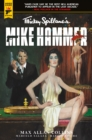 Mickey Spillane's Mike Hammer: The Night I Died - Book