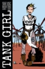 Tank Girl Color Classics Book One (1988-1990) - Book
