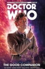 Doctor Who : The Tenth Doctor Year Three Volume 3 - eBook