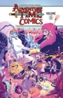Adventure Time Comics Volume 5 - Book