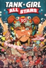 Tank Girl All Stars collection - eBook