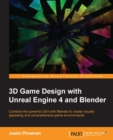 3D Game Design with Unreal Engine 4 and Blender - eBook