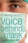 Voice Behind the Mask - Book