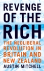 Revenge of the Rich - eBook