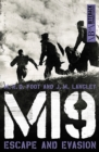 MI9 : Escape and Evasion - eBook