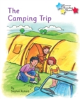 The Camping Trip : Phonics Phase 4 - eBook